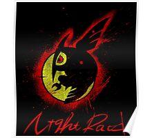 Night Raid Poster
