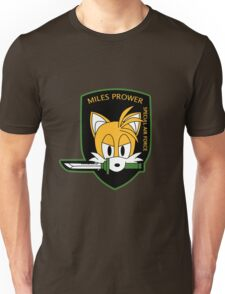 MGS / Tails T-Shirt
