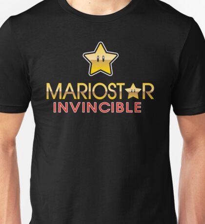 MARIOSTAR T-Shirt