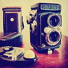 Yashica & Norwood by Harlan Mayor