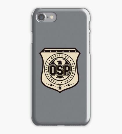 OSP iphone iPhone Case/Skin