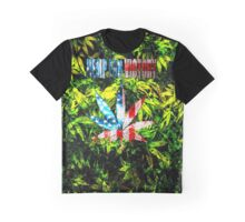 american hemp Graphic T-Shirt