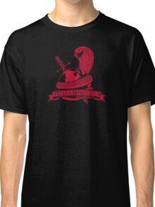 COBRA MARINE CORP Classic T-Shirt