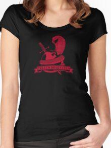 COBRA MARINE CORP Women's Fitted Scoop T-Shirt