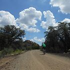 Bike Rider by hrunbike