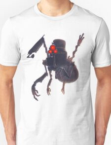 Robot/The Dystopian Unisex T-Shirt