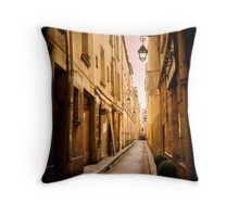 Alleyways of paris france by elana bailey redbubble for Home decor 41st