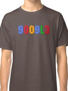 9009L3  Classic T-Shirt