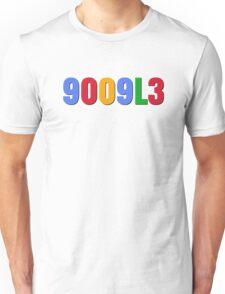 9009L3  Unisex T-Shirt