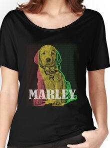 Marley Women's Relaxed Fit T-Shirt
