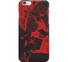 Herocosi iPhone Case/Skin