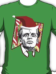 Santa Klaus Kinski T-Shirt