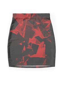 Herocosi Mini Skirt