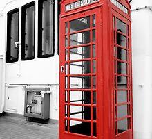 British Conversations by Charles Dobbs Photography