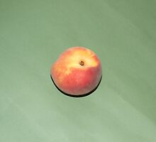 Peach by celiapoon