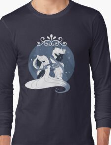 The Princess and Outlaw Long Sleeve T-Shirt