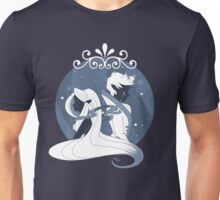 The Princess and Outlaw Unisex T-Shirt