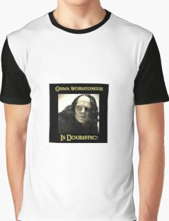 Grima is Douriffic! Graphic T-Shirt