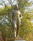 Dr David Livingstone  by Margaret  Hyde