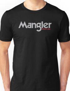Mangler Wrestling Unisex T-Shirt