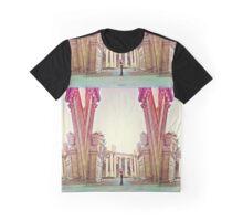 Palace of Fine Arts Graphic T-Shirt