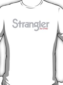 Strangler Jiu-Jitsu T-Shirt