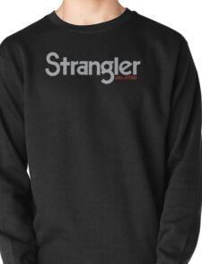 Strangler Jiu-Jitsu Pullover