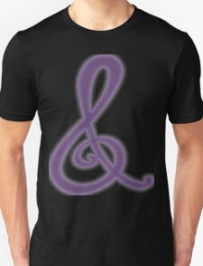 Neon Octavia  T-Shirt