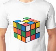 Rubik's cube! Unisex T-Shirt
