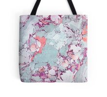 Marble Art V13 #redbubble #pattern #home #tech #lifestyle Tote Bag