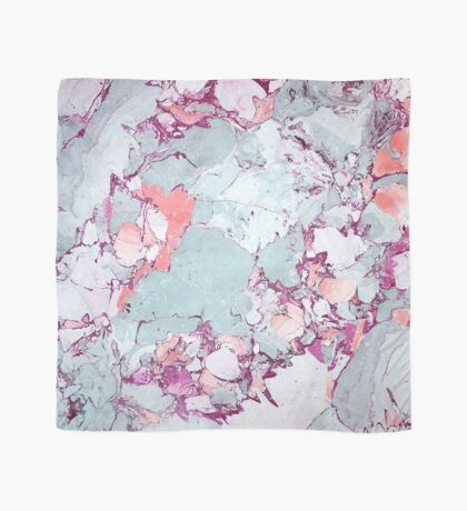 Marble Art V13 #redbubble #pattern #home #tech #lifestyle Scarf