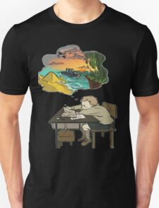 Junior Adventurer's Dreams T-Shirt