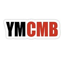 YMCMB HOODIE by CHARCHARMUR