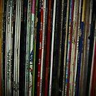 Vinyl Comfort by Thomayne