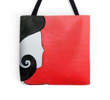 Saskia Tote Bag