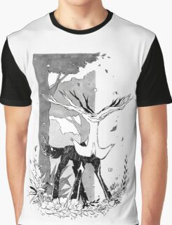 Xerneas Graphic T-Shirt