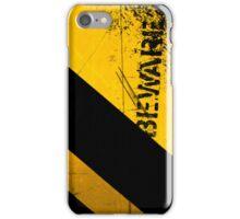 Damage Control iPhone Case/Skin