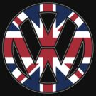 VW British by FC Designs