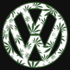VW Weed by FC Designs