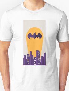 batman gotham city  T-Shirt
