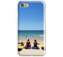 Noosa girls iPhone Case/Skin