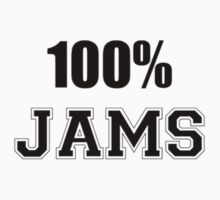 100 JAMS by kandist
