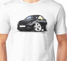Ford Puma Black Unisex T-Shirt