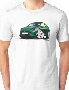 Ford Puma DGreen Unisex T-Shirt