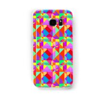 Psychedelic Fractal Samsung Galaxy Case/Skin