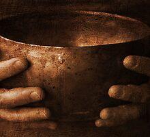 Healing Hands by Charlie Hanley