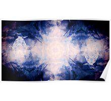 Longneck Nebula Poster