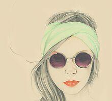Miss. Minty Fresh by Stacy Stranzl