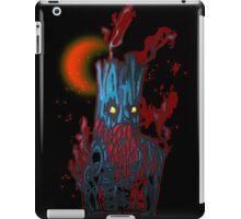 Blue Ent iPad Case/Skin