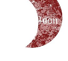 Red Moon Inn by Ki Rogovin